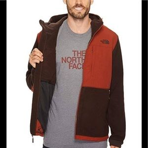 New The North Face Denali 2 Hoodie Men's